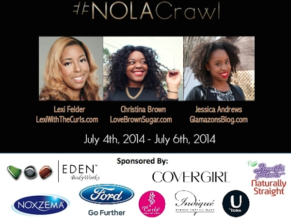 Nola Crawl 2014: All The Parties, Star Sightings, Concerts and More! #NolaCrawl