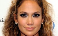Get The Look: Jennifer Lopez's Glamorous Smoky Eye and Nude Lips