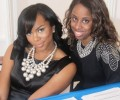 A Day in the Life: Ford Fiesta Inspired by Color Competition with Constance White and Letoya Luckett