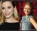 Get The Look: Blake Lively and Elizabeth Olsen's Chanel Makeup at the Moma Film Benefit!
