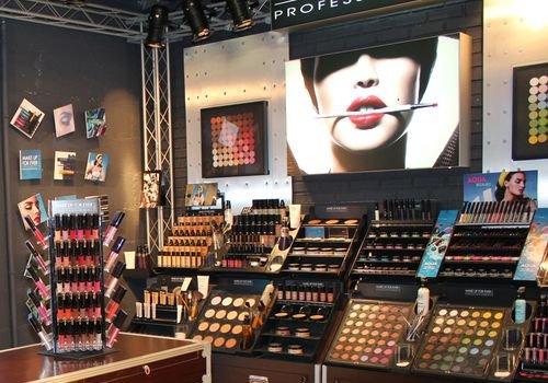 store makeup