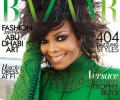GLAM SCOOP: Janet Jackson for Harper's Bazaar Arabia, America's Next Top Model and Kate Moss Fragrances and More