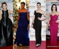What They Wore: The Kennedy Center Honors with Michelle Obama, Sarah Jessica Parker, Anne Hathaway and More!