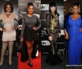 What They Wore: VH1 Divas Celebrates Soul With Jennifer Hudson, Lala Vasquez, Mary J. Blige & More