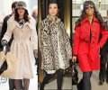 Glamazon Guide: Shop Winter Coats, Gloves, Scarves and More!