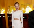 GLAM SCOOP: Nicole Richie for Halston? Karlie Kloss Face of Dior and Tiger Woods Mistress Gets Nail Polish Line!