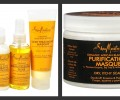 Glamazon Giveaway: Shea Moisture Hair Repair & Transition Kit & Black Soap Purification Hair Masque!