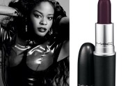 Breaking Beauty News: Azealia Banks Gets Her Own Lipstick for MAC!