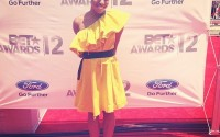 That Time I KiKi'd with Kerry Washington (My Day at the BET Awards #FordHotSpot)