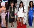 GLAM OR SHAM?: Kim Kardashian, Lady Gaga, Rihanna and More Celebrate New Year's Eve