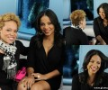 A Day In The Life: Glamazon Andrea Interviews Sanaa Lathan About Her Beauty Faves!