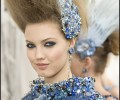 Get The Look: Makeup From The CHANEL 2012 Spring-Summer Haute Couture Show! + Deets on Exclusive Bleu Illusion Collection!