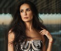 GLAM SCOOP: Demi Moore for Harper's Bazaar, Louis Vuitton Fragrance and Real Housewives' THR Shoot BTS Video