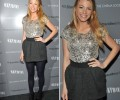 Get The Look: Blake Lively in Dolce & Gabbana and Matiko Stella at the Haywire Screening