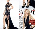 Ask The Glamazons: Find Gwyneth Paltrow Harper's Bazaar Platform Peeptoe Pumps