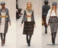 #LFW: Burberry Prorsum Fall 2012