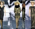 #NYFW: Badgley Mischka Fall 2012 – Retro Romantic