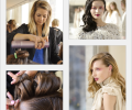 HOUGHTON-L'Oréal Professionnel Backstage Beauty  Looks