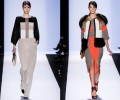 #NYFW: BCBG Max Azria Fall 2012 Shows How To Colorblock For Fall