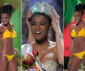 10 Minutes With: Miss Universe, Leila Lopes PLUS She Shares Workout and Beauty Secrets!