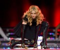 Get The Look: Madonna's Sexy Superbowl Waves