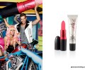 First Look!: Nicki Minaj and Ricky Martin's MAC Viva Glam Products