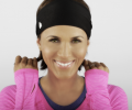 "Nicole Ari Parker Helps ""Save Your Do"" at the Gym with New Product Launch!"