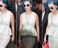 GLAM OR SHAM?: Katy Perry's Paris Fashion Week Sheer Outfit and Visible Undies