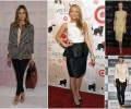 Trend Alert! Peplum Like Kate Middleton, Olivia Palermo and Rooney Mara