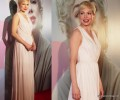 GLAM SLAM: Michelle Williams' Japan 'My Week With Marilyn' Premiere Alexander McQueen Gown PLUS Get Her Look!