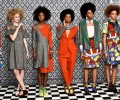 Ebony.com: Vogue Italia Profiles Natural Hair Trend On Runway, But Will It Last?
