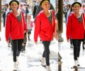 GLAM SCOOP: Willow Smith Dyes Hair Yellow, June Ambrose Launches Sunglasses, Vogue Mom Puts 7 Year-Old on Crazy Diet
