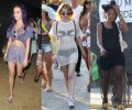 #Coachella 2012 Fashion Roundup: Angela Simmons, Zoe Kravitz, Katy Perry and More!