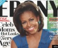 Strike A Pose: Michelle Obama Covers Ebony Magazine May 2012 in Tracy Reese