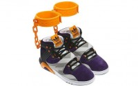 "Call The Glambulance: Jeremy Scott x Adidas 'Shackles' Sneakers Incite ""Slavery"" Controversy, Pulled Off The Market"