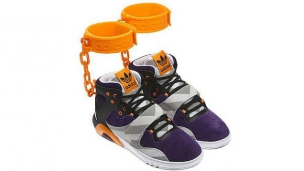 Adidas Shackle Shoes