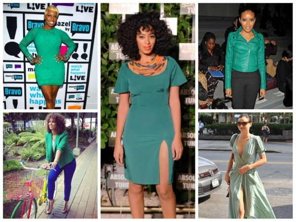 Glamazon Guide: What To Wear on St. Patrick's Day - St. Patrick's Day Outfit Ideas Archives - Glamazons Blog