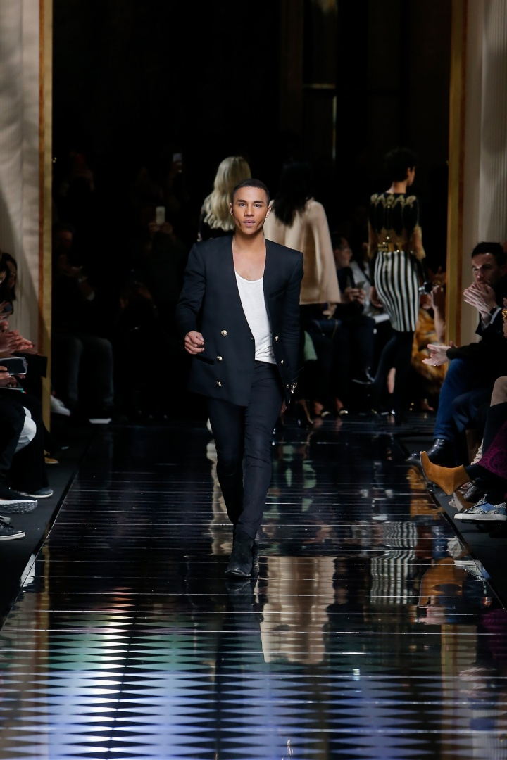 Balmain-Fall-2016-Olivier-Rousteing-Catwalk-Fashion-Glamazonsblog