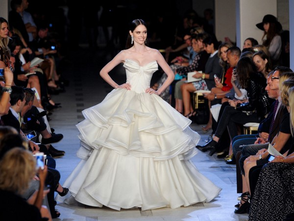 Fashion News: Zac Posen To Design for David's Bridal (In Sizes 0-26!)