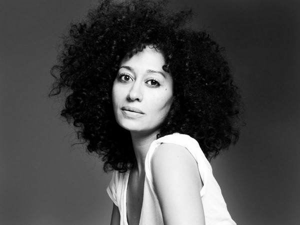 GLAM SCOOP: Tracee Ellis Ross' Campaign Against Natural Hair Envy, Tom Ford Does Makeup for Men and Katy Perry's Full <i>Vogue</i> Spread