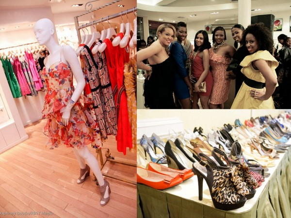 AllState #Giveitupforgood: Fashionable Ways To Give Back in NYC!