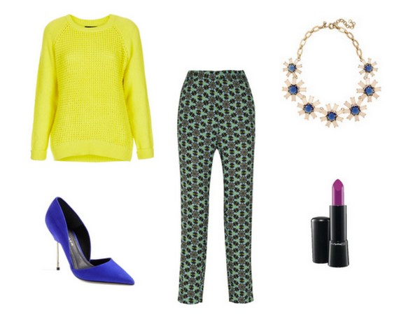 Glamazon Guide: Outfit Ideas for Everything on Your Weekend Agenda