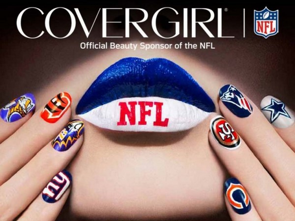 GLAM SCOOP: Kerry Washington for Flare, Christian Siriano Does Beauty for #NYFW and Covergirl Teams Up with NFL