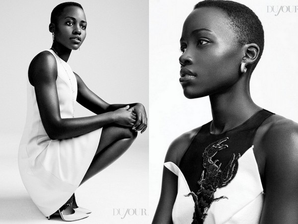 GLAM SCOOP: Lupita Nyong'o for Dujour, New Nail Polish from Chanel and Get 30% Off Jeffrey Campbell