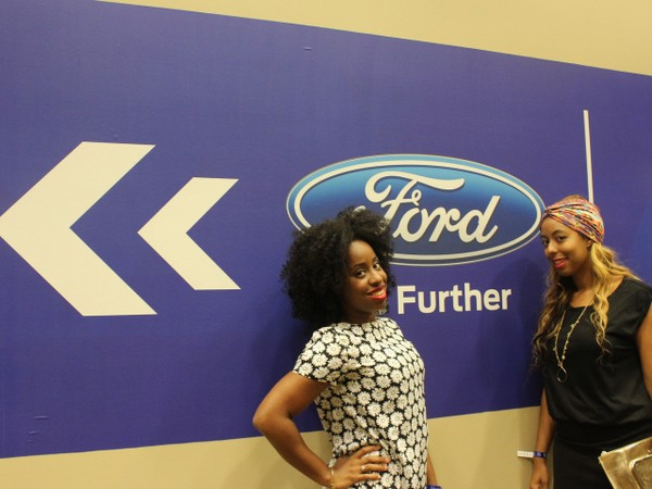 Celebs, Concerts and Ford Giveaways: My Experience with #FordUp at #NolaCrawl