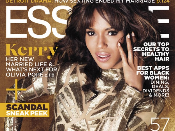 GLAM SCOOP: Kerry Washington Covers Essence, MAC x Proenza Schouler and Women Buying Their Own Engagement Rings