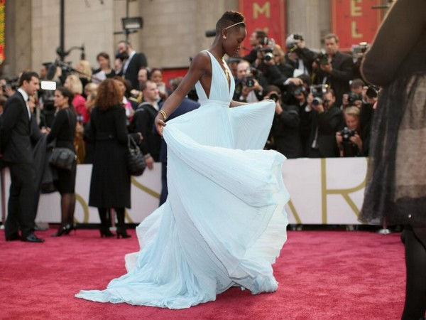 What They Wore: 2014 Oscars