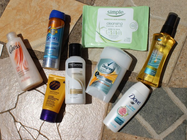 #CaribbeanCrawl: Inside My Carnival Fete Survival Kit #GlamazonTravel