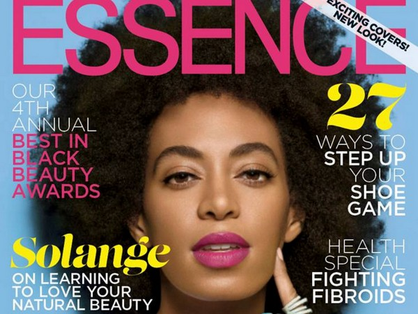 Get Your Life: Solange Knowles, Erykah Badu and Ledisi Cover Essence Magazine