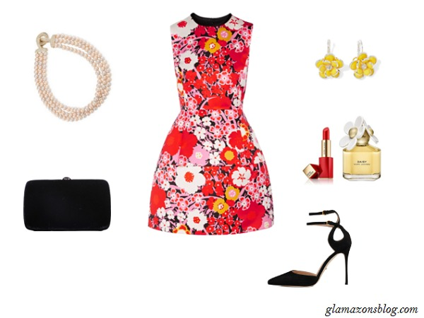 Glamazon Guide: What To Wear On Easter Sunday